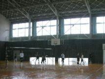 北条体育館