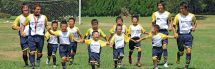JJFCスポーツスクール